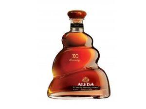 Buy Alvisa XO - 50cl Price in Lagos Nigeria