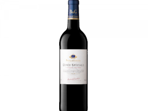 Buy B&G Cuvee Speciale Rouge Red - 75cl Price in Lagos Nigeria