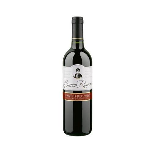 Buy Baron Romero - 75cl Red Wine Price in Lagos Nigeria