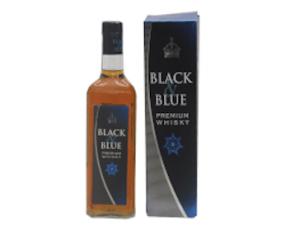Buy Black & Blue Premium Whisky Price in Lagos Nigeria