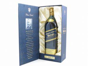 Buy Johnnie Walker Blue Label - 70CL Nigeria