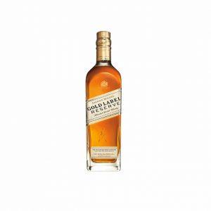 Buy Johnnie Walker Gold Label Reserve - 70cl price in Nigeria