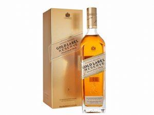 Buy Johnnie Walker Gold Label Reserve - 70CL in Nigeria