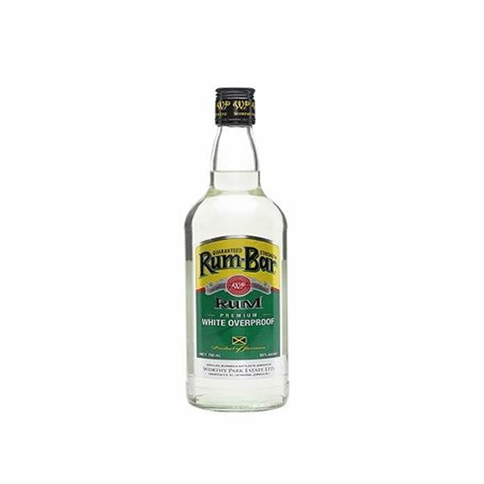 Buy Rum-Bar Rum - 75 Cl Online Price in Lagos Nigeria
