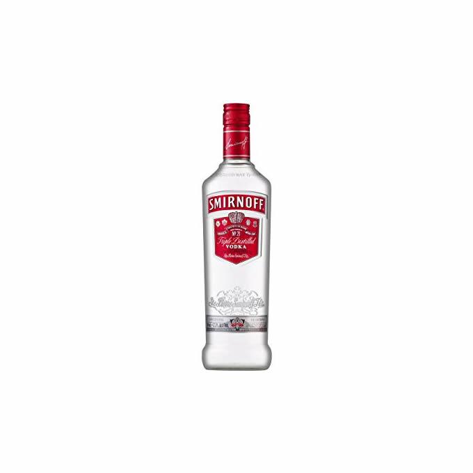 Buy Smirnoff Red Label Vodka no. 21 Online Price in Lagos Nigeria