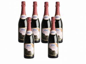 Buy Eva Sparkling Wine - 75Cl (X6 Bottles) Price in Lagos Nigeria