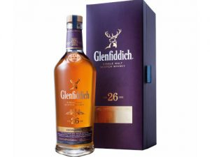 Buy Glenfiddich 26 Years - 70cl (ABV 43%) Online Price in Lagos Nigeria
