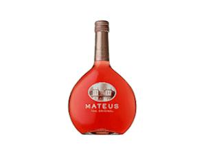 Buy Mateus Rose - 75cl Price in Lagos Nigeria
