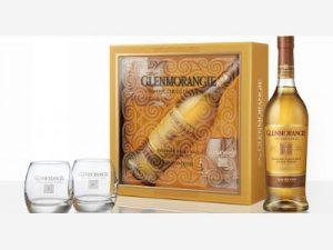 Buy Glenmorangie 10 year old double magnum Online Lagos Nigeria
