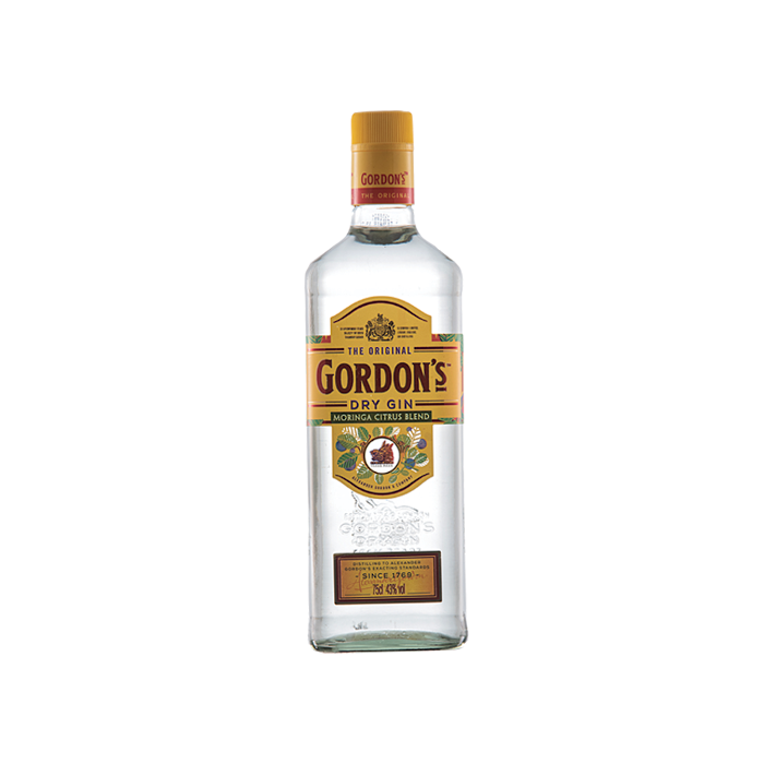 Buy Gordon's Moringa Gin - 75cl Price in Lagos Nigeria