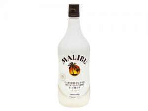Buy Malibu Coconut Rum - 70cl Price in Lagos Nigeria