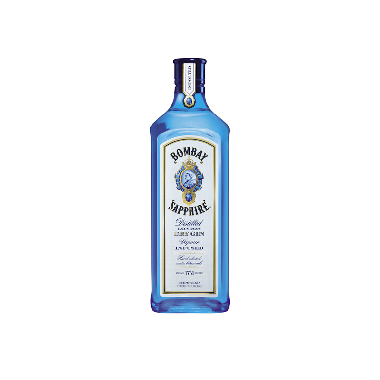 Buy Bombay Sapphire - 1L Price in Lagos Nigeria