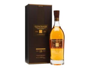 Buy Glenmorangie 18 Years Old - 70cl Price in Lagos Nigeria