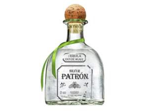 Buy Patron Silver Tequila - 375ml Price in Lagos Nigeria