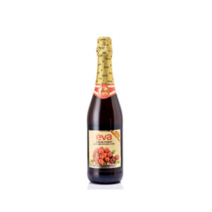 Buy Eva Sparkling Cranberry Wine with Vitamins - 70cl Price in Lagos Nigeria