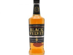 Buy Black Velvet Whisky - 70cl Price in Lagos Nigeria