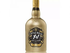 Buy Chivas Regal XV Gold Scotch Whisky Price in Lagos Nigeria