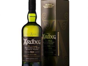 Buy Ardbeg 10 years Old Whisky - 70cl price in Lagos Nigeria