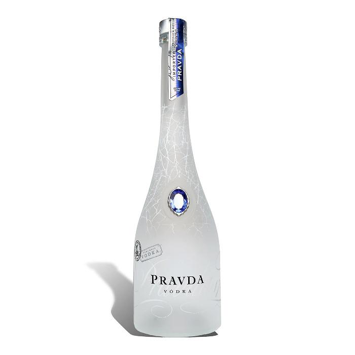 Buy Pravda Vodka - 70cl Price in Lagos Nigeria