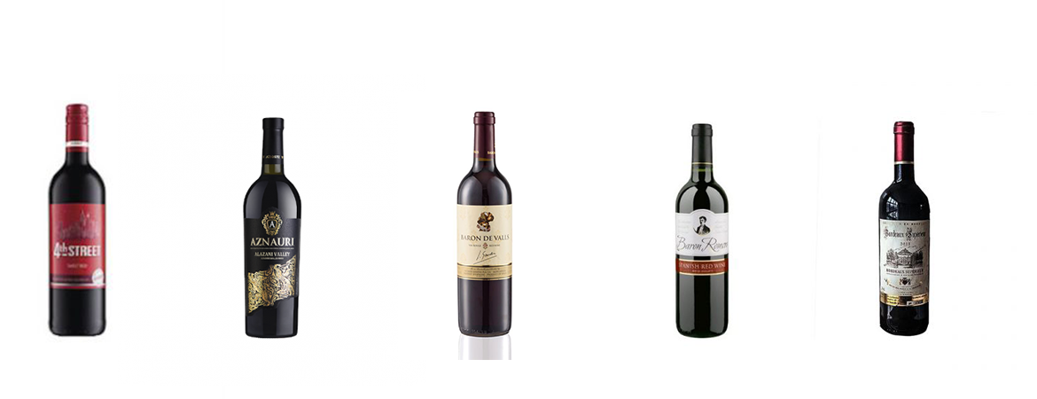 RED WINE TO WATCH OUT FOR IN 2021